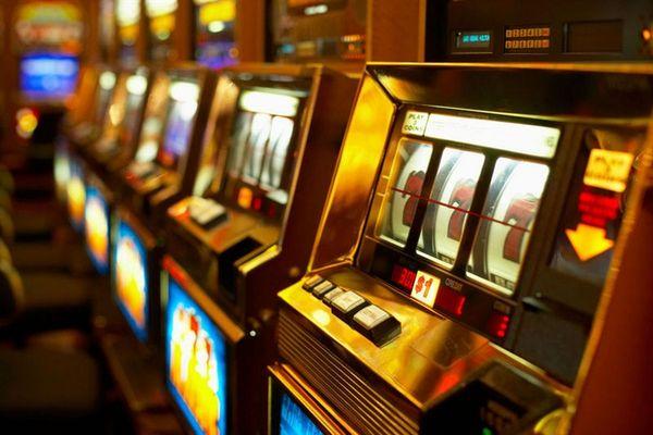 В Харьковской области закрыли нелегальные игровые салоны