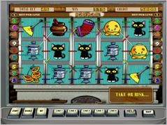 Бесплатные игровые автоматы кекс