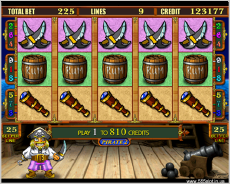 Pirate 2 Game