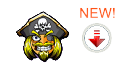 Pirate2 New! Dow