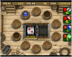 Pirate2 bonus Game