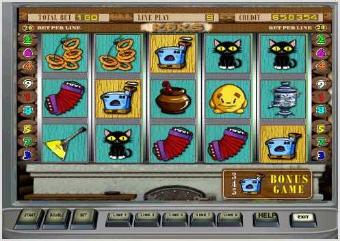 Кекс игровой автомат играть бесплатно и без регистрации