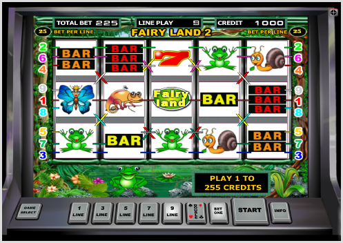 игровые автоматы играть бесплатно в лягушки